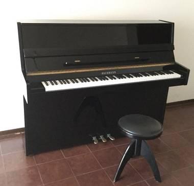 PIANOFORTE VERTICALE BACHMANN - #5922879 - su Mercatino Musicale in ...