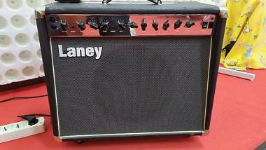 Laney Lc 50 made in UK