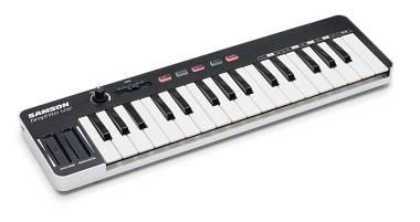 Samson - GRAPHITE MD13 - Mini MIDI pad Controller USB