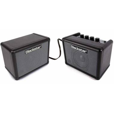 Blackstar Fly 3 Bass Stereo Pack Combo per basso