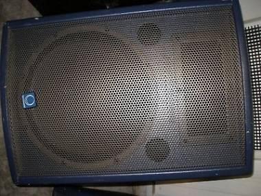Turbosound txd 151
