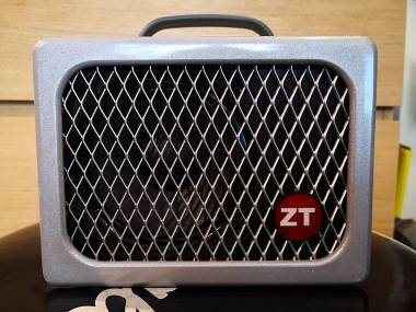 ZT AMPLIFIERS - LUNCHBOX JUNIOR