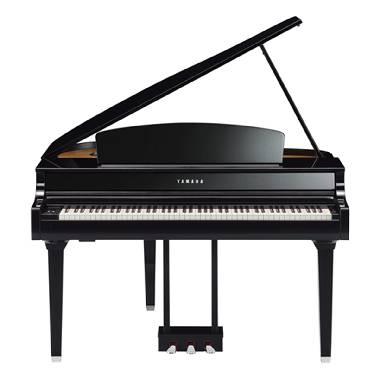 Yamaha Clp695gp Piano Digitale