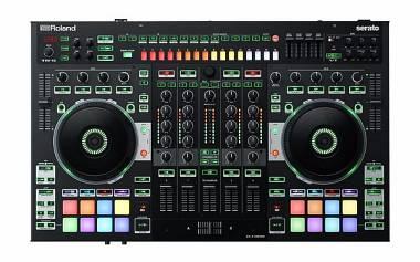 Roland DJ 808 - Offerta Ultimo pezzo!!!