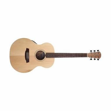 Cole Clark Guitars ANGEL 1 CCAN1E-BB GRAND AUDITORIUM