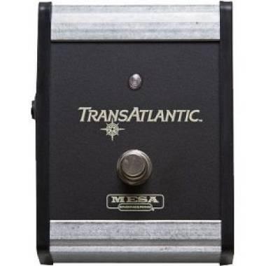 Mesa Boogie TA 15 TransAtlantic Single Footswitch