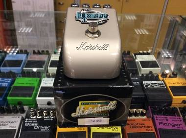 Marshall BB 2 BLUESBRAKER OVERDRIVE