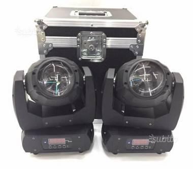Sagitter Club Beam  72 Watt