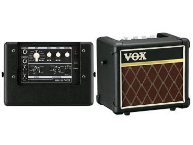 Vox MIni3-G2-CL - AMPLIFICATORE A BATTERIE PER CHITARRA 3W - CLASSIC