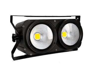 ACCECATORE LED FX BLINDER 2 DMX 200W