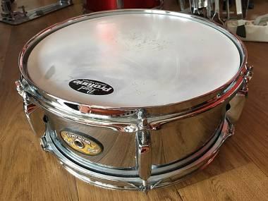 """Pearl  Firecracker Snare 12""""x5"""" Steel Rullante acciaio"""