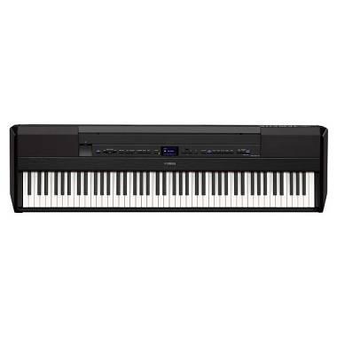 YAMAHA P 515  PIANO DIGITALE 88 TASTI