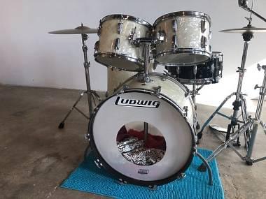 Ludwig Big Beat Vintage 1969