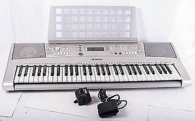 Tastiera Synth Yamaha PSR E303