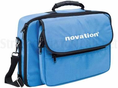 Novation Bass Station Ii Gig Bag - Borsa Imbottita Per Novation Bass Station Ii
