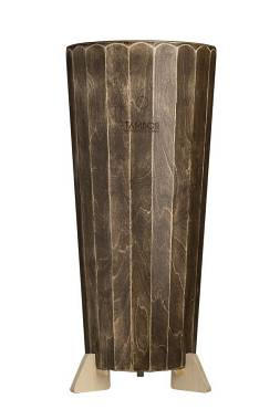 Conga Cajon Artigianale Tumba modello Noce Scuro