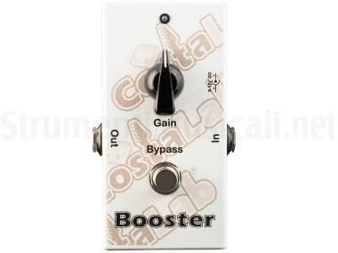 Costalab Booster - Effetto Booster A Pedale Per Chitarra