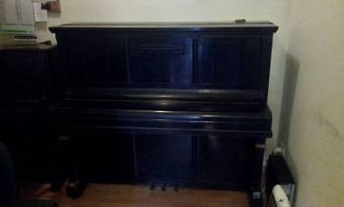 CEDO AL MIGLIOR OFFERENTE (PREZZO SIMBOLICO) PIANOFORTE ...