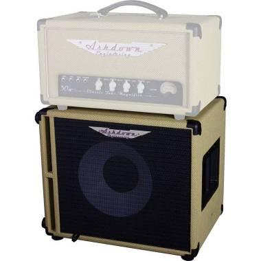 Ashdown CTM-112-250-TWEED - diffusore per basso 20th anniversary