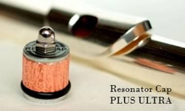 Tappo Risonante per Flauto modello PLUS ULTRA , per Yamaha, Pearl,Muramatsu