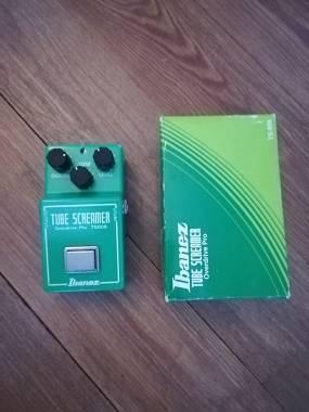 Ibanez Ts 808 tube screamer