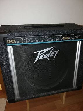 Peavey Express 112 made in USA