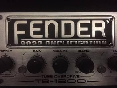 Fender TB1200