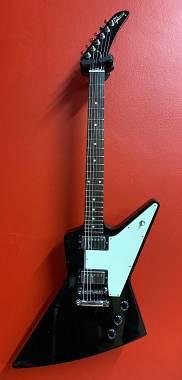 Gibson Explorer '76 Reissue Ebony del 2011 OTTIME CONDIZIONI