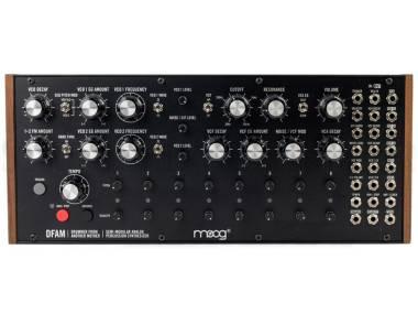 Moog Dfam (drummer From Another Mother) - Sintetizzatore Analogico Di Percussioni Semi-modulare
