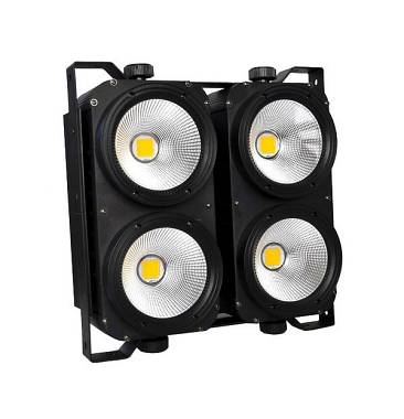 ACCECATORE LED FX BLINDER 4 DMX 400W