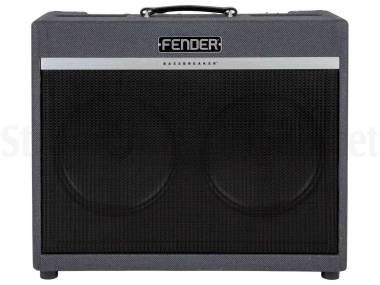 """Fender Bassbreaker 18/30 Combo - Amplificatore Valvolare 2 Canali Per Chitarra 2x12"""" 18/30w"""