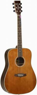 Chitarra acustica Tanglewood TW28 CSR