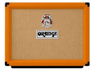 Orange Rocker 32 - Amplificatore Valvolare Per Chitarra Stereo 30w
