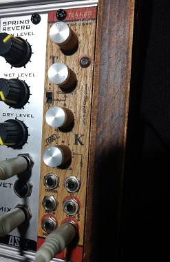 Bastl Instruments TEA KICK