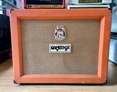 Orange AD30 R Combo Valvolare