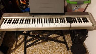 Piano Digitale - Casio Privia PX120