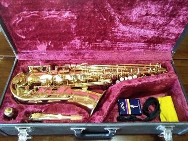 Sax Contralto Yamaha Yas-275