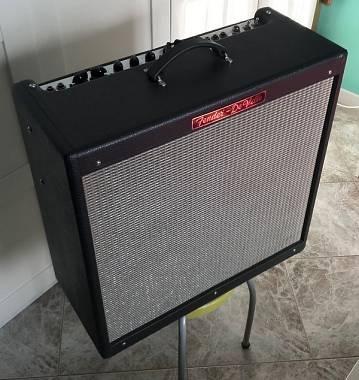 Fender Hotrod Deville 410