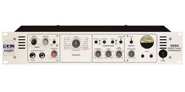 TL Audio TL Audio Pre-Comp Valvolare Stereo Tl5060