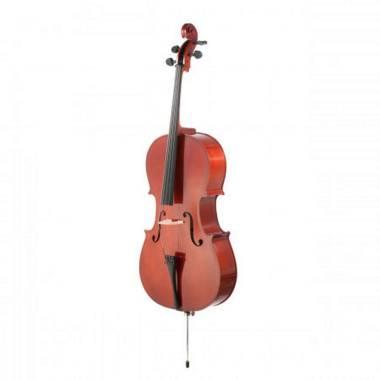 AF Basic Violoncello 1/2