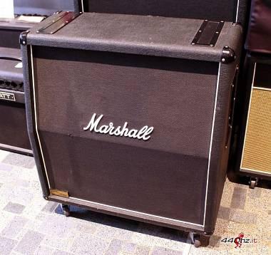 Marshall 1960AV Cabinet Cassa 4x12 Vintage - Spedizione inclusa!