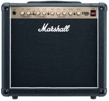 Marshall DSL15C Amplificatore combo valvolare - SPEDIZIONE GRATUITA