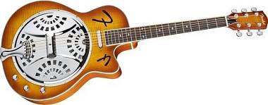 Fender Resofonica Resonator Dobro FR50CE  sped gratis!