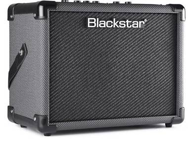 BLACKSTAR ID CORE 10 V2 BLACK TWEED