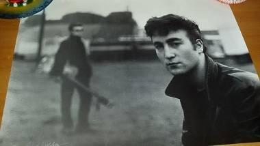 Astrid Kirchherr Foto Lennon Beatles 1960 numerata