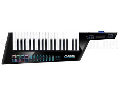 Alesis Vortex Wireless 2 - Controller Keytar Midi / Usb Wireless 37 Tasti