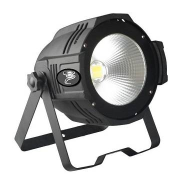 PAR LED COB BIANCO REGOLABILE O RGBW Soul of Sound