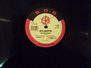 S.O.B.      ATLANTIS - AWAKENIGS 95