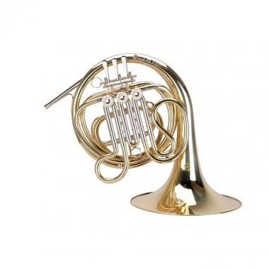 Corno Francese Soundsation Sfh-F3g In Fa Gold