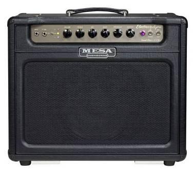 Mesa Boogie ELECTRA DYNE 1X12 - 45/90W CONO C90 - 1 CANALE - SPEDIZIONE GRATIS